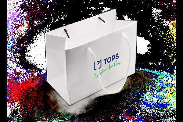 Topscare bag